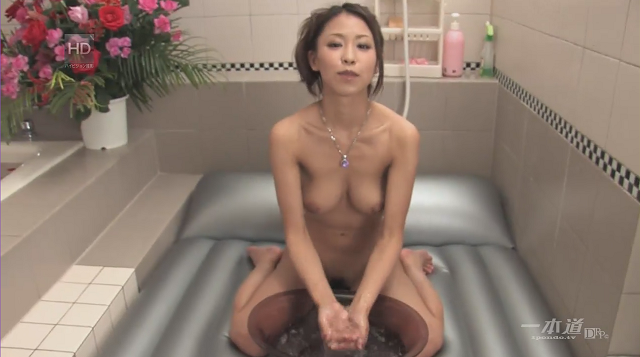 I will show all the JAV porn videos and the fee details to you who get lost in 1pondo sign up