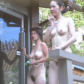 Punyo in the public bath is JAV bath voyeur video site and thoroughly explain it