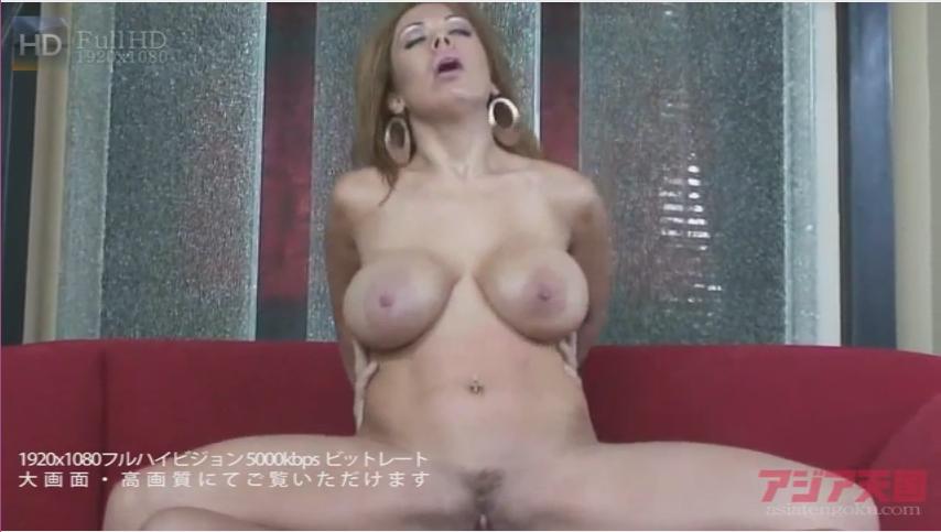 Screenshot of free asian porn video in Asia tengoku