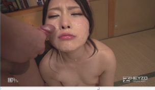 In HEYZO you can get cumshot, facial cum and squirting in uncensored JAV SEX videos!