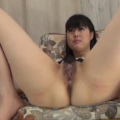 Do you want to see amateur girls' unwashed dirty pussy in uncensored JAV erotic video?