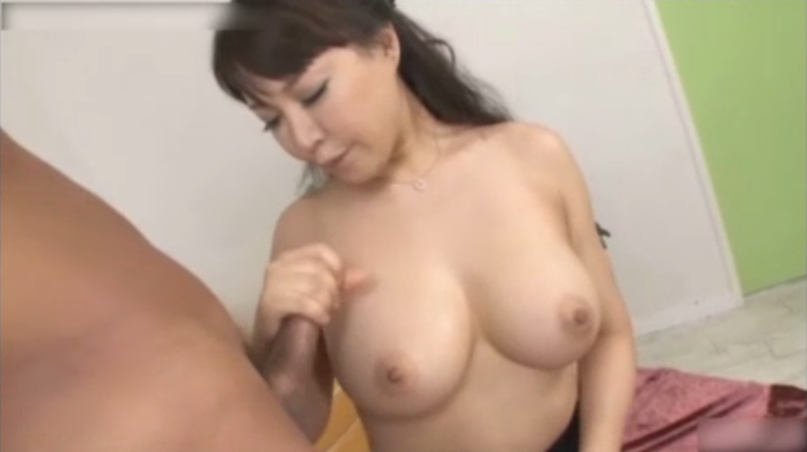 Free JAV SEX video of Big Tits MILF you can watch! About 1 hour playing time