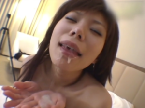 [Free JAV] Gonzo SEX of cute amateur girl can be seen now in uncensored