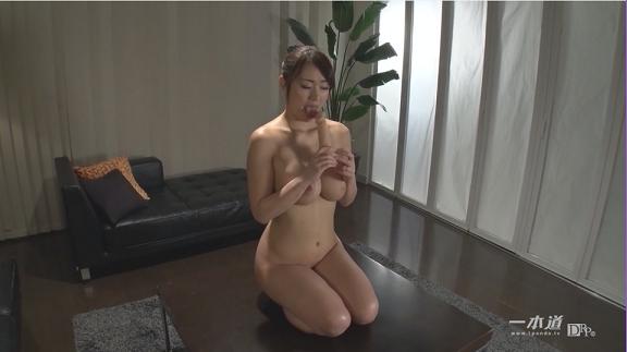 一本道の無料エロ動画見せます‼日本人美女の無修正SEX動画です