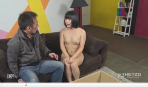 HEYZOの無料エロ動画のスクリーンショット7