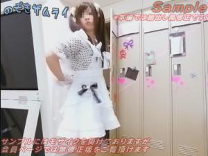 のぞきザムライでは人気メイドの着替えもトイレも無修正盗撮動画で見れる‼