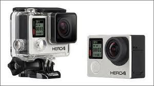 GoProのイメージ写真1