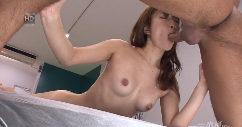 モデルコレクション 梨果メリア 一本道の無料エロ動画