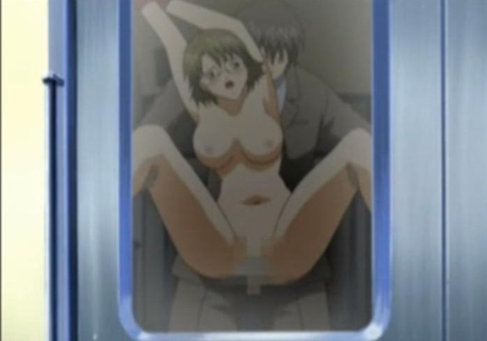 満淫電車 HanimeZの無料エロアニメ