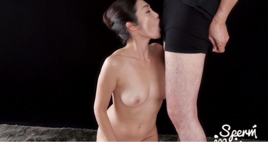 江波りゅうのフェラチオ・顔射・口内発射 Sperm maniaの無修正動画