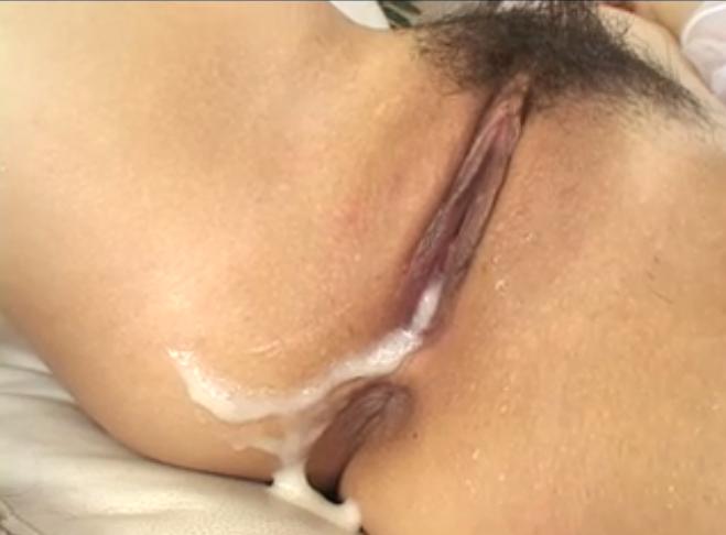 Hカップ巨乳娘への中出しSEXを無料の無修正エロ動画で見せます‼