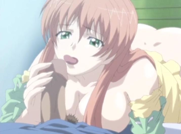 無料エロアニメしかも無修正で見せる?「アキバ系彼女」第一話