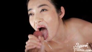 ザーメンマニア(Sperm mania)の入会は危険?無修正動画19本付で安全性も体験も評判も解説